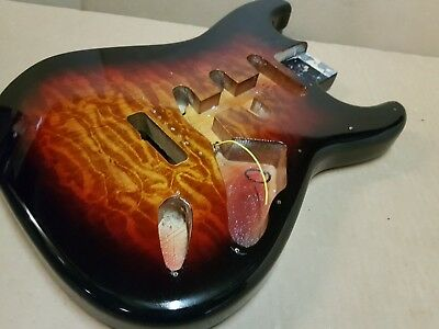 Flame Top Str*t Body