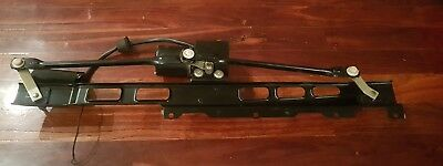 Genuine Ford Nos Falcon Xg Xh Wiper Pivot & Motor Assembly & Suit Xd Xe Ghia
