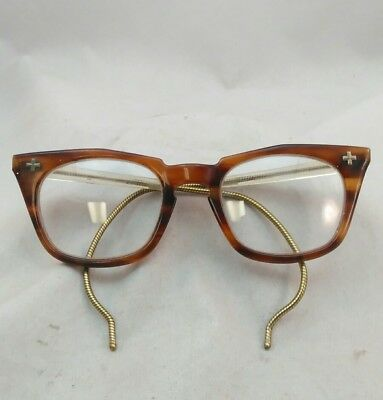 Vintage Bausch and Lomb Safety Glasses  Lot(613-35)OR