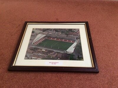 Southampton Football Club Photo of The Dell
