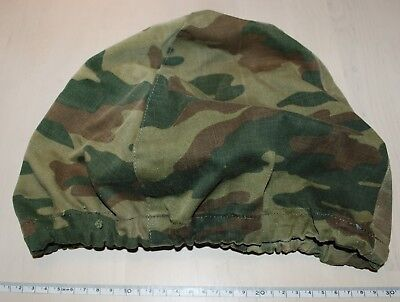 Russian Army Camo Cover. Used.