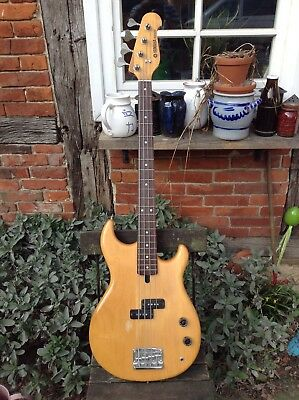Yamaha BB400 Bass Made In Japan