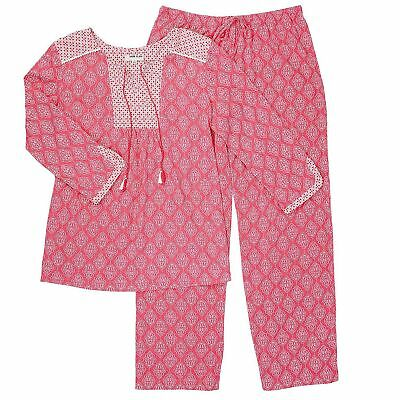 Anne Klein  3/4 Sleeve PJ Set  NIP -   Large & XLarge  - Very cute & comfy