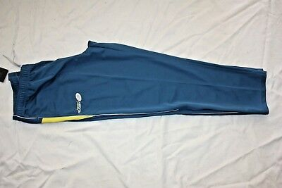 Rugby Wallabies Men's Training Travel Pants, sizes  4XL only