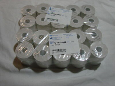 20 rolls Graphic Controls Recording Charts 7G30015682