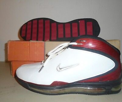 2003 Project Vntg Rare Size Alpha 13 Nike Vintage Finisher Max Air r08xFqvr
