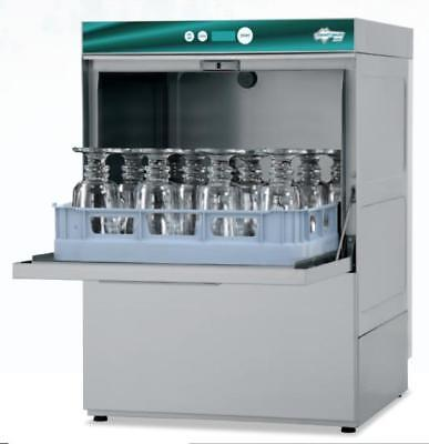 Eswood SW400 Smartwash Commercial Undercounter Glasswasher Cafe Restaurant