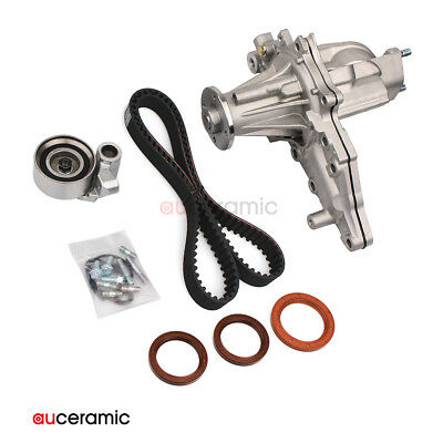 SCITOO Timing Belt Hydraulic Tensioner Kit 2JZGE Fit 01-05 Lexus IS300 3.0L DOHC L6 24V