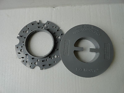 Center lock /pad retainer ,Big Mouth, FREE SHIPPING*