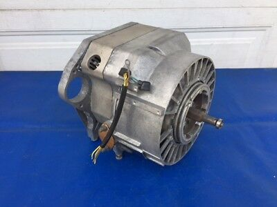 "23hp Sachs Wankel KM24 Rotary ""Long Block"" Engine Ultralight Hovercraft ETC $99"
