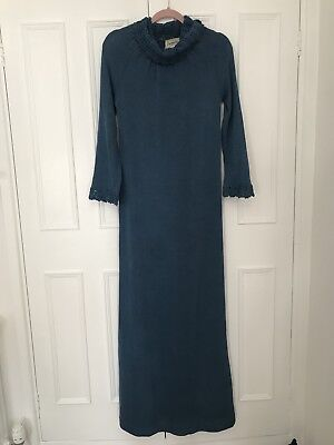 Christian Dior Knitted Maxi Dress