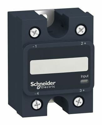 Schneider Electric 40 A SPNO Solid State Relay, DC, Panel Mount MOSFET, 150 V dc