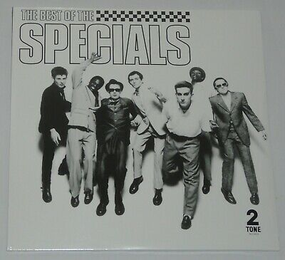 The Specials The Best of The Specials LP 2019 Double Vinyl New/Official