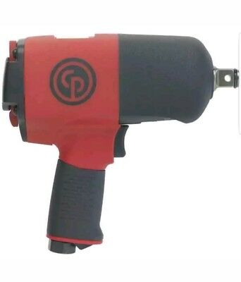 """chicago pneumatic cp8272-d air impact wrench 3/4"""" retails for $622.36"""