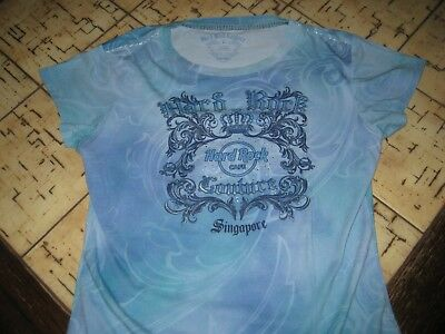 hard rock cafe t-shirt  DAMEN NEU