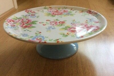 Cake Stand by Cath Kidston Floral