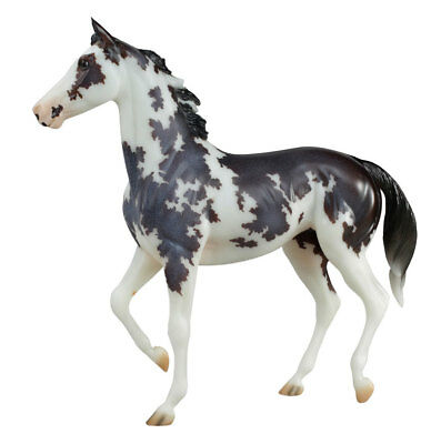 By A Nose - Breyerfest 2018 Special Run Breyer on Lonesome Glory Mold