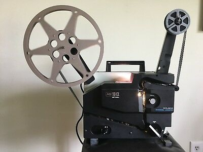 Elmo 16-CL Projector (16mm)