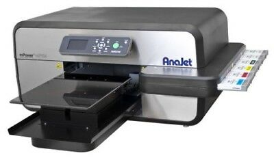 ANAJET MP5i  Direct to Garment Printer DTG T-Shirt Printer