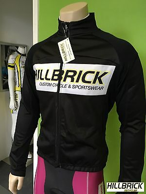 Windstopper Roubaix Winter Thermal Jacket  X Large