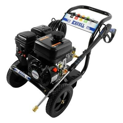 Cold Water Pressure Washer 3100 PSI 2.8 GPM 212cc OHV Gas Powered CARB Compliant