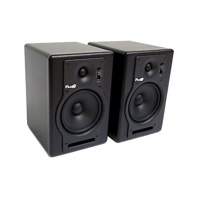 Fluid Audio F5 - Paar - Neuware