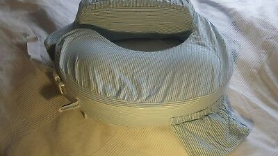 my breast friend nursing pillow excellent condition
