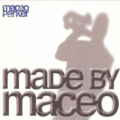 Made By Maceo de Parker,Maceo | CD | d'occasion