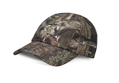 RealTree Mission Enduracool Cooling Performance UPF50 Protection Quick Dry Hat