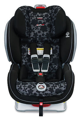 Britax Advocate 2017 CT ClickTight Convertible Car Seat Kate New!