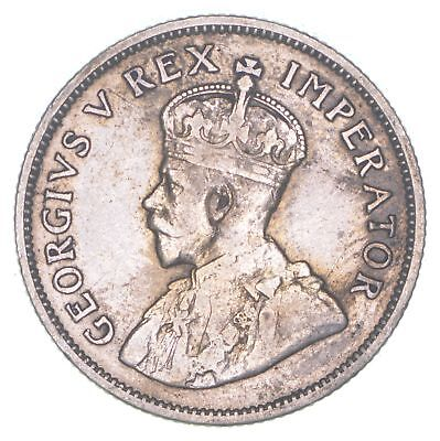 1932 South Africa 1 Shilling *154