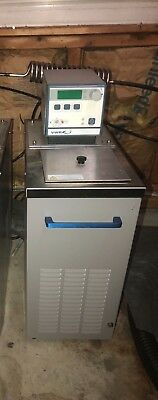 VWR Polyscience 1160S Digital Refrigerated/Heated Recirculating Chiller