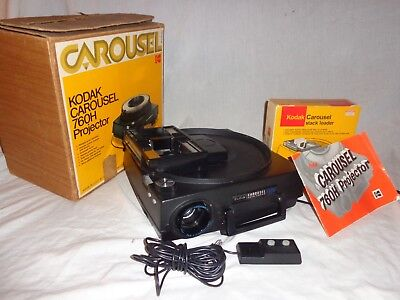 kodak carousel 760h 35mm slide projector auto focus remote manual rh picclick com kodak carousel 760h repair manual kodak carousel 760h projector parts