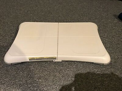 wii fit balance board with FREE accessories