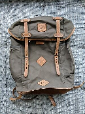 Fjallraven Rucksack No.21 Large (Dark Olive)