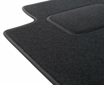 S1A00000 TAPPETI TAPPETINI moquette velluto VW Golf III  1997-1998