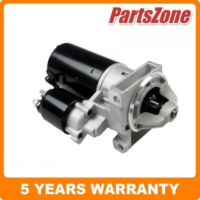 Starter Motor Fit for Holden Commodore V6 VN VP VR VS VT VY Manual Transmission