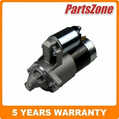 New Starter Motor Fit for Suzuki Sierra 1.3L (G13BA) Petrol 1989-1999 12V 8TH