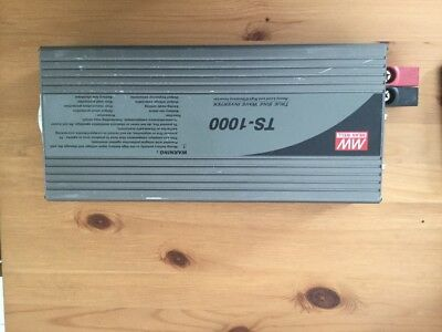 Inverter MeanWell TS-1000 1000W