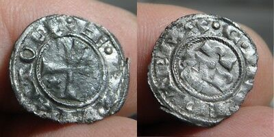 111 Crusaders - Italy - Sicily - Henry Vi 1191 - 1197 A.d