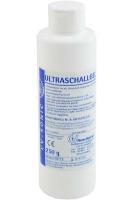 Ultraschallgel CV Sonic Dispenser 250ml PZN: 4468119
