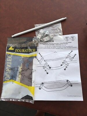 Original  Touratech Lenkerstrebe BMW R1200GS