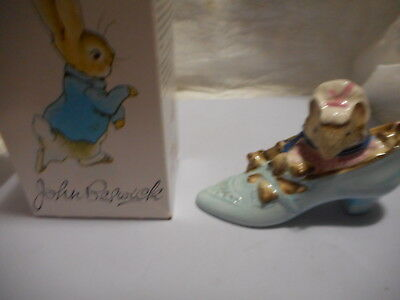 Beatrix Potter The Old Women who lived in a shoe Royal A Fr dom sh/ins 180011