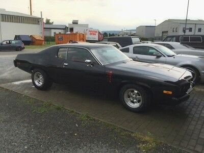 Plymouth Satelitte no Dodge Charger, deutsche Frame off, US Car,  Oldtimer TOP