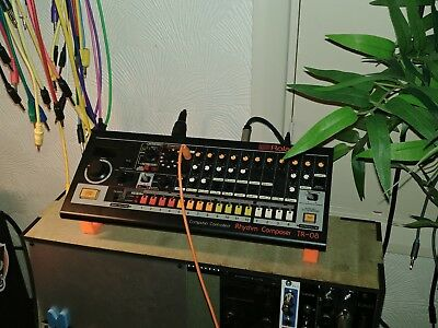 Roland TR-08 - Boxed - Used with custom stand - Superb Condition