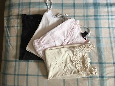 Bundle Of Maternity Tops Size 8/10