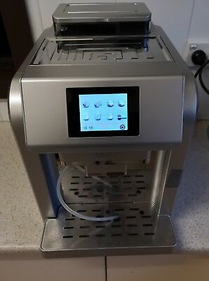 Pronto ME-717 Fully Automatic Coffee Machine