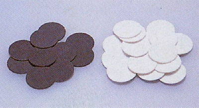 Tomix 6424 Cleaning Head Replacement Set for Tomix Track Cleaning Car (N scale)