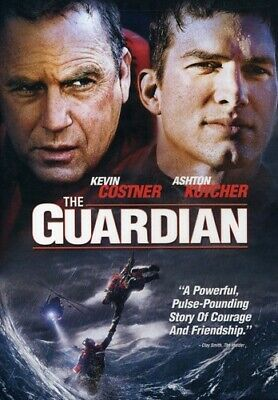 The Guardian (DVD, 2007)LIKE NEW!!