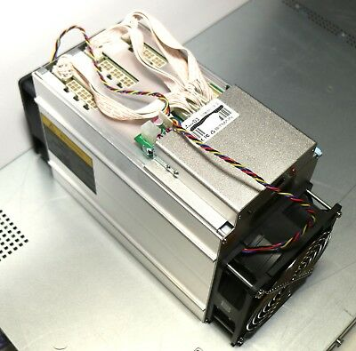 Bitmain AntMiner D3 13 GH/s X11 ASIC 800W mine crypto currency coins DASH